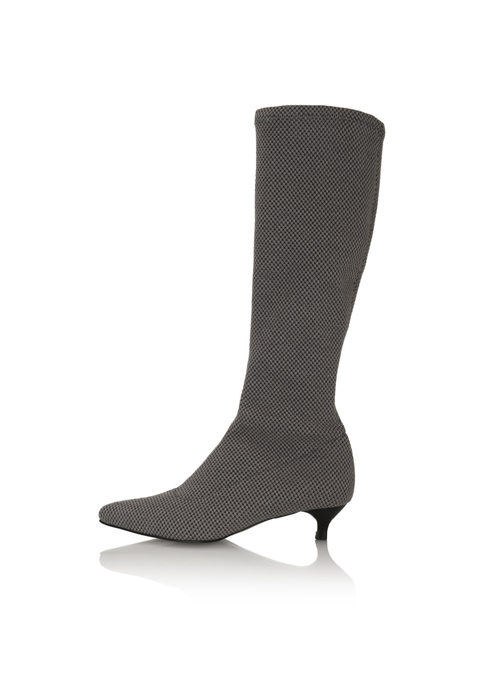 Y.04 Riri Socks Long Boots / Y.04-B16 / 4 colors