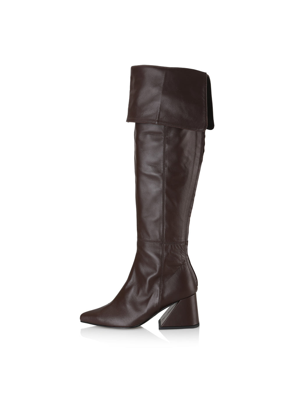 Melody over-the-knee boots / YY9A-B12 / 4 colors