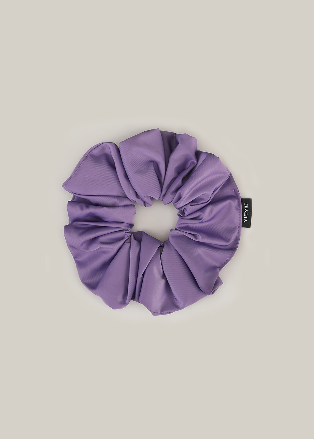 Y.06 SUCRE ÉLEVÉ Scrunchie / Y.06-G01-BLYO / BLUEBERRY YOGURT