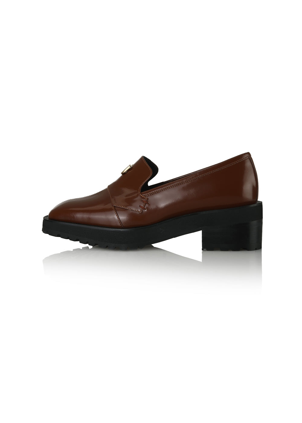 Y.03 Gemini Platform Loafer / YY20A-F13 / 3 colors